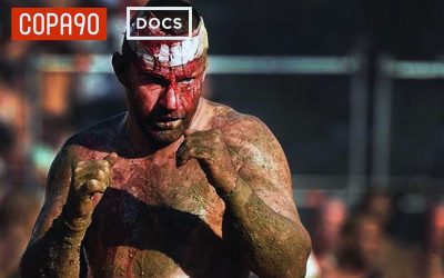 The Most Dangerous Game of Football: Calcio Storico