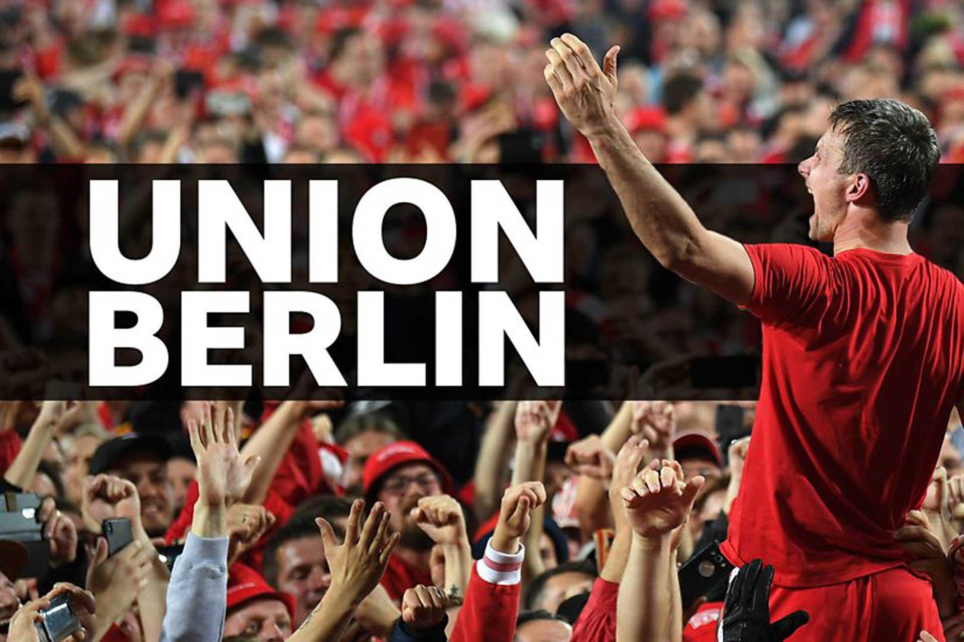 FC Union Berlin: A rebellious football club in a rebellious city