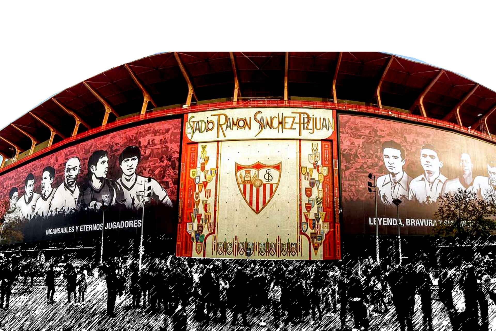 Historians at Football Clubs 1: Sevilla FC