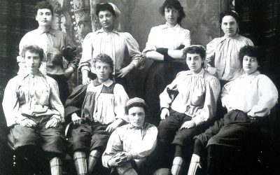 Revealing the Historic Inequalities within Women's Football