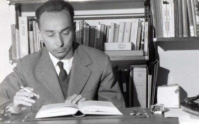 Football in Primo Levi's Work