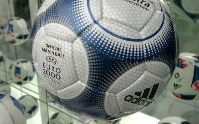 Football without frontiers for a Europe without borders