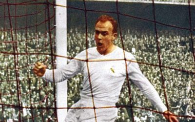 Alfredo Di Stefano: The Making of a Madrileno