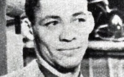 Raoul Diagne: The first player of African origin to play for France