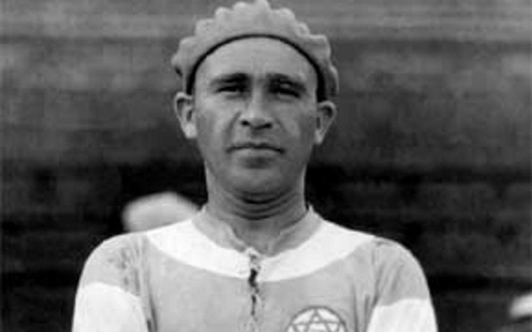 Bela Guttmann: Lifetime on the Move