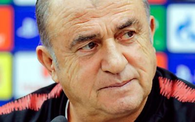 Fatih Terim: Emperor of Turkey