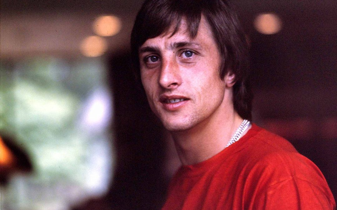 Johan Cruyff: Genius of Cultural Transfer