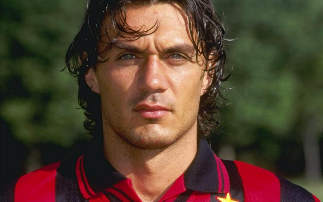 Paolo Maldini: Crown Prince of Milan