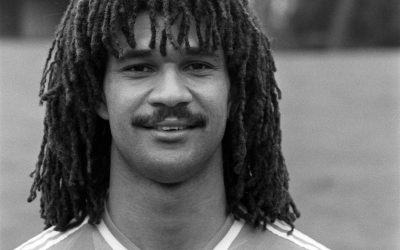 Ruud Gullit: The Making of an Icon