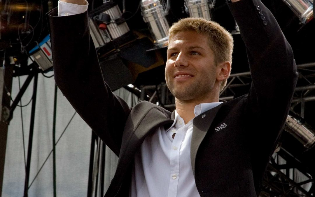 Thomas Hitzlsperger: Coming out for inclusion