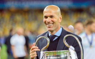 Zinedine Zidane: What kind of France?