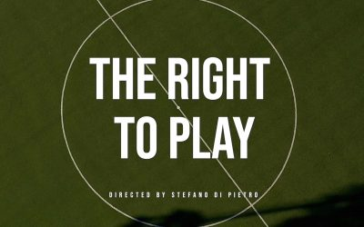 The Right to Play