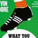"Cover of ""What You Think You Know About Football is Wrong"" (Bloomsbury)."