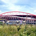 Estádio da Luz from Outside (Photo: Trickstar | Wikimedia Commons).