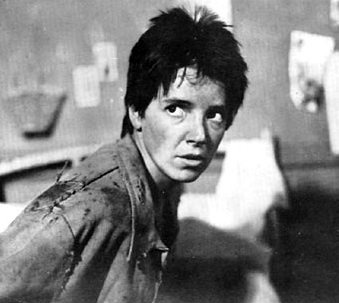 Marilina Ross as La Raulito, in the critically acclaimed 1975 film about her life story